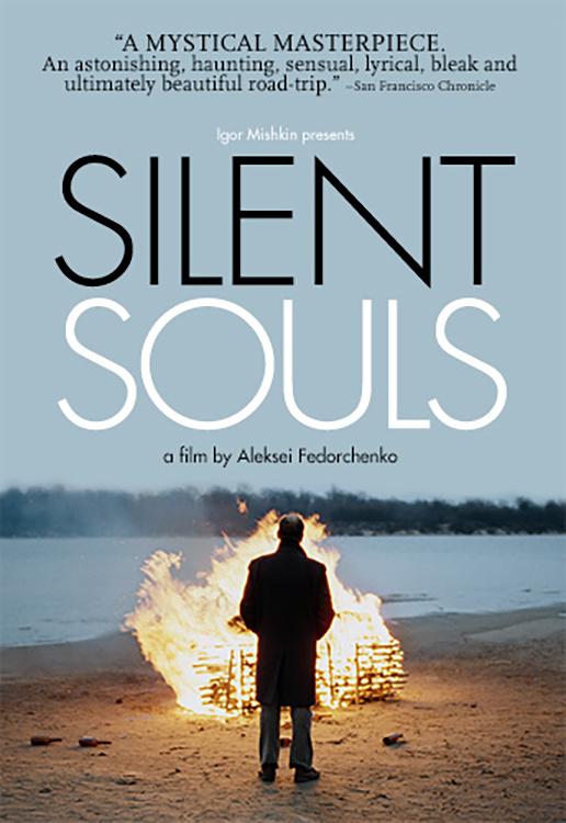 Silent Souls (Ovsyanki)