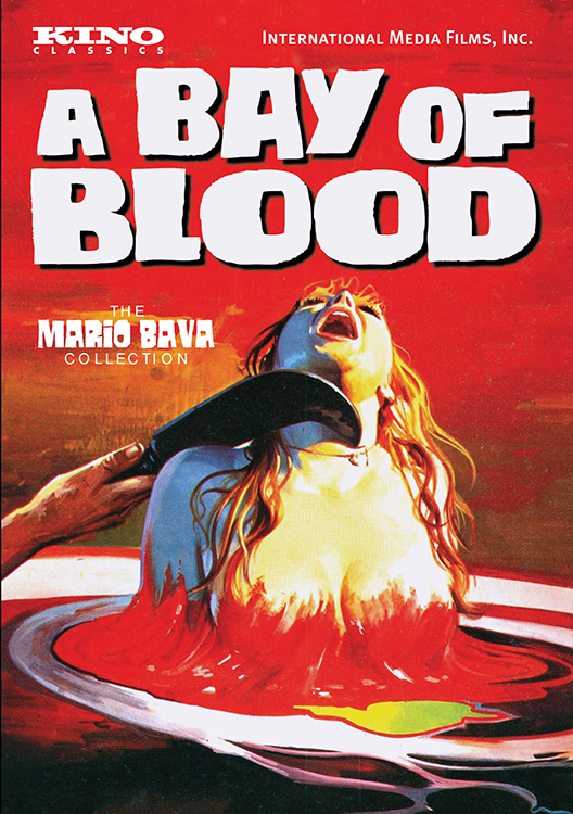 A Bay of Blood
