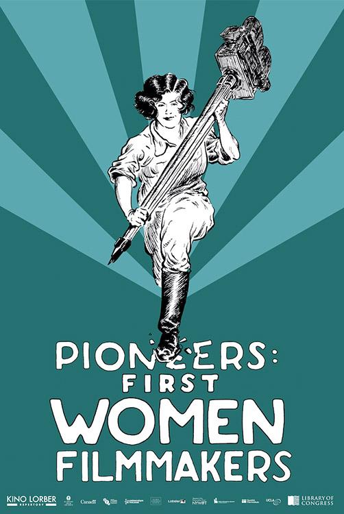 Pioneers: First Women Filmmakers - Linda