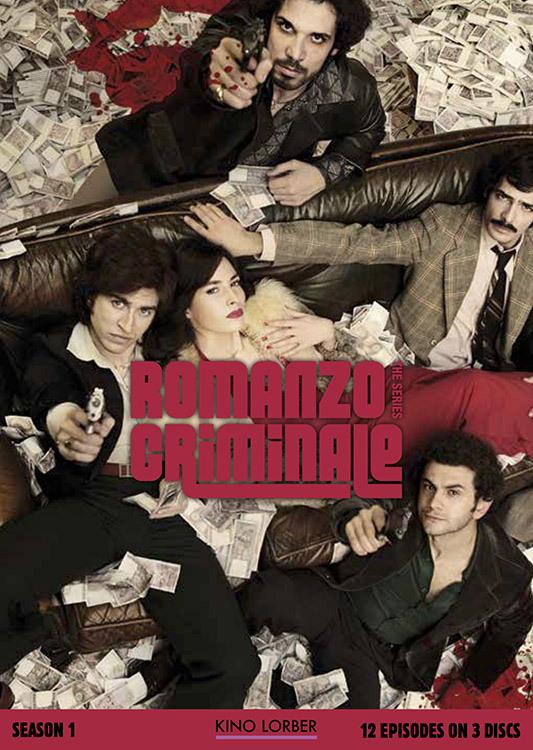 Romanzo Criminale, Season 1: Episode 12