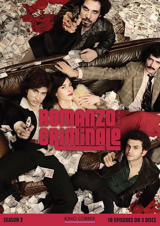 Romanzo Criminale, Season 2: Episode 10