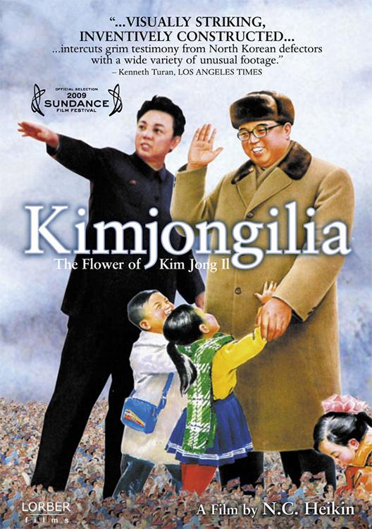 Kimjongilia: The Flower of Kim Jong Il