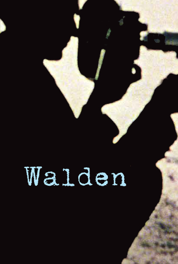 Walden (Diaries, Notes and Sketches)
