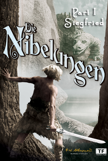 Die Nibelungen Part 1: Siegfried