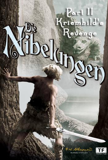 Die Nibelungen Part 2: Kriemhild's Revenge