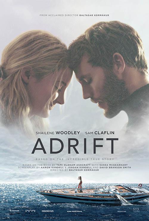 Poster image of Adrift
