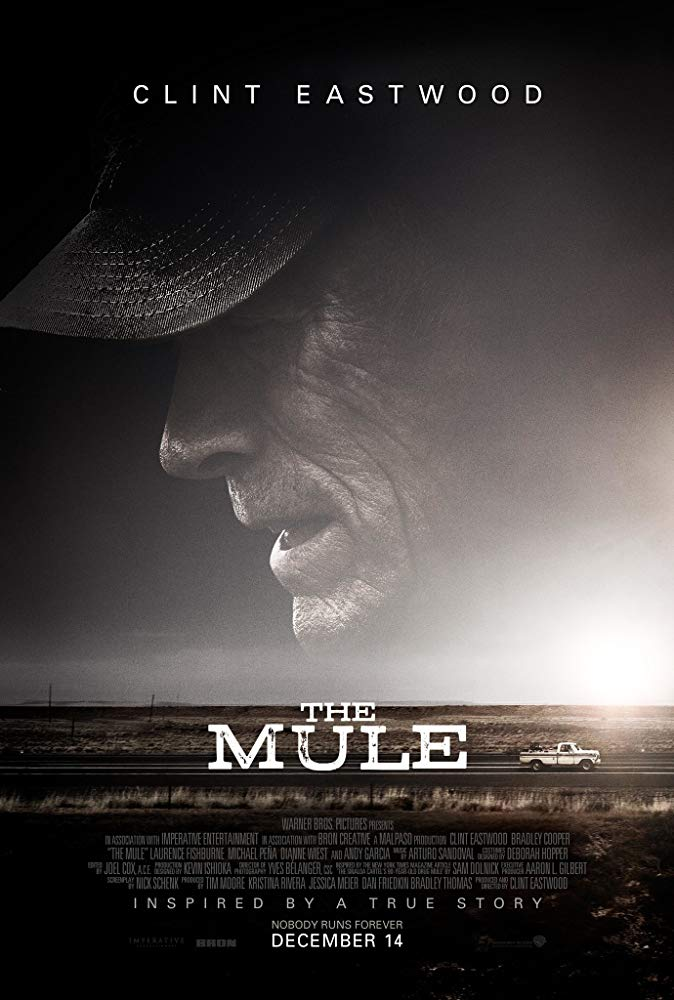 Poster image of The Mule
