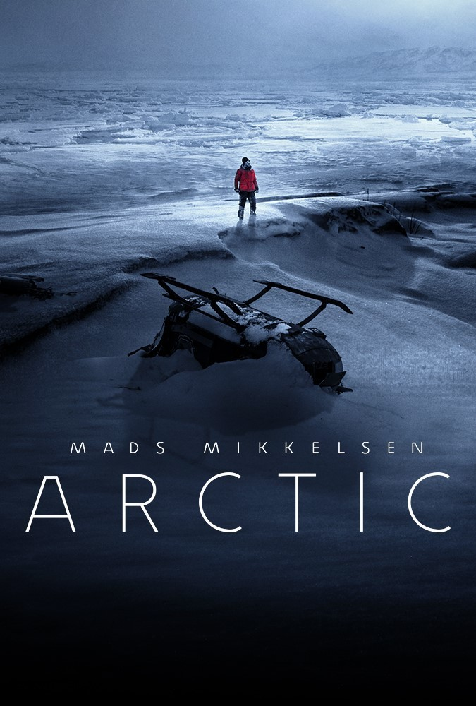Poster image of Arctic