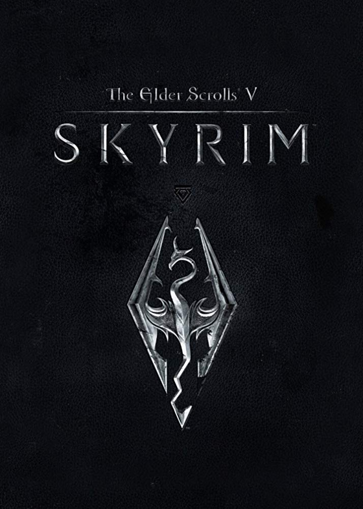 Poster image of Skyrim Very Special Edition