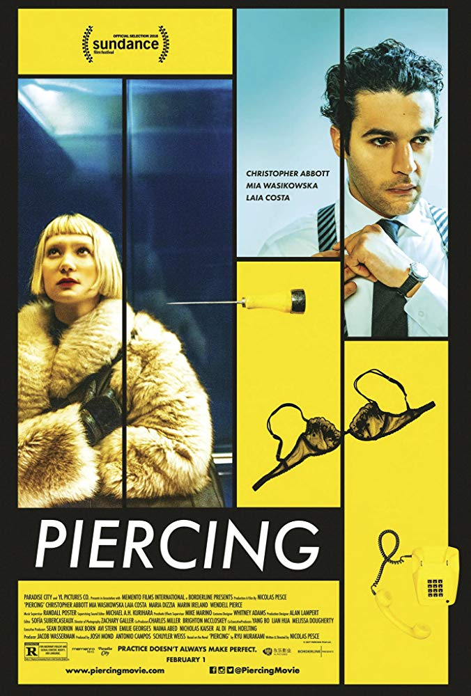 Poster image of Piercing