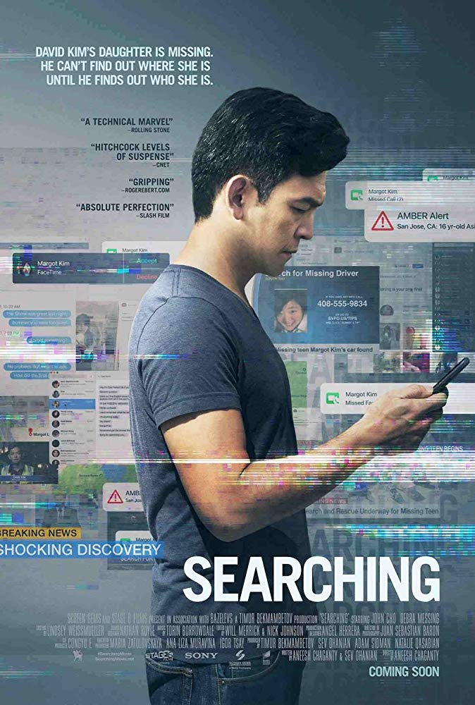 Poster image of Searching