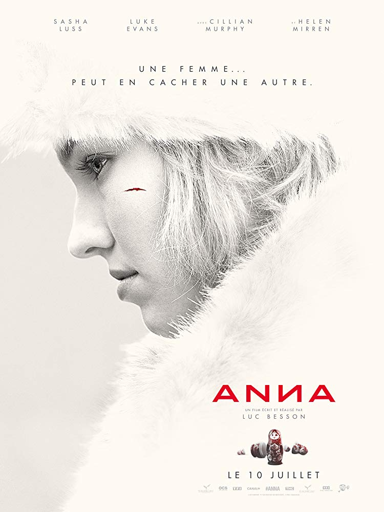 Poster image of Anna