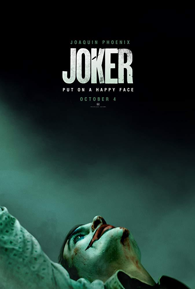 Poster image of Joker