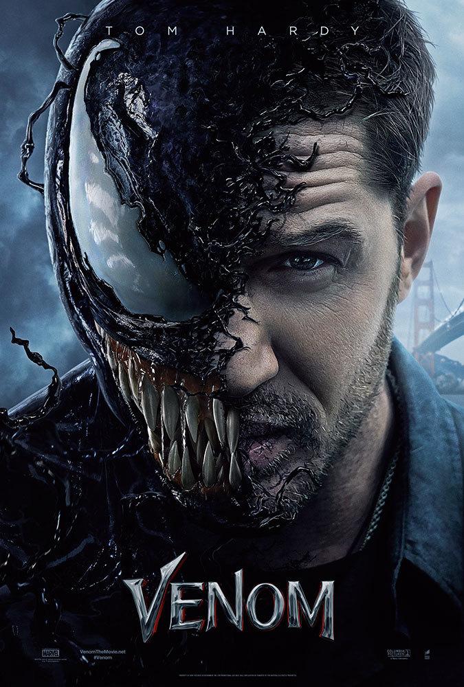 Poster image of Venom