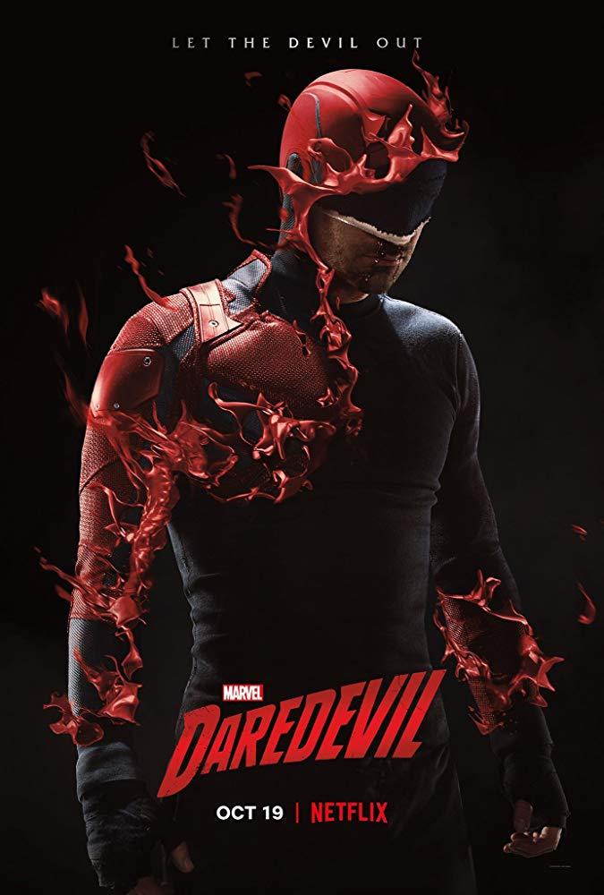 Poster image of Daredevil Season 3