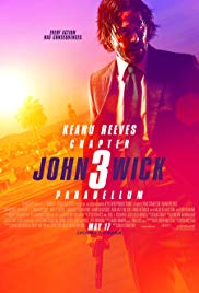Poster image of John Wick Chapter 3: Parabellum