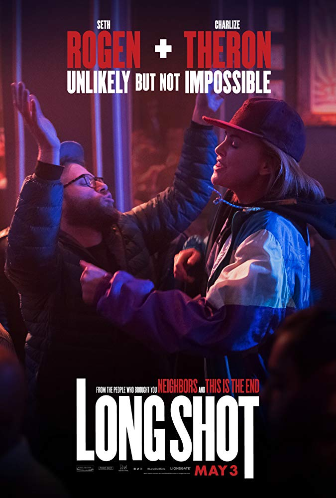 Poster image of Long Shot