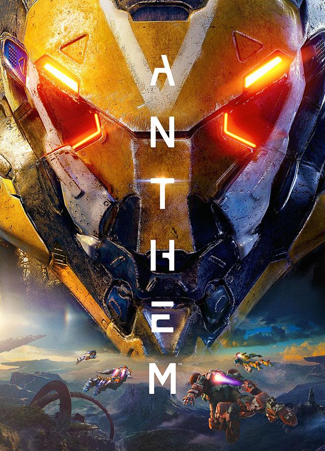 Poster image of Anthem